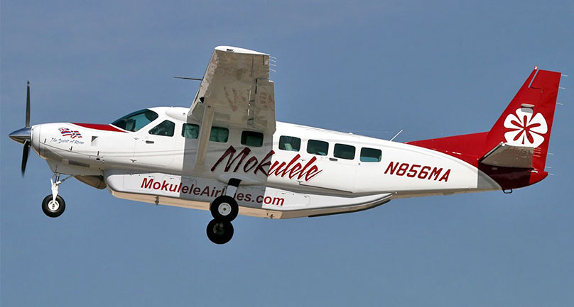 Embark Aviation and Mokulele Form Commercial Partnership