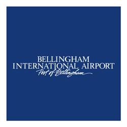 Bellingham reverse logo