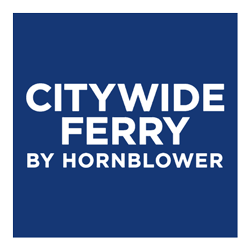 Citywide reversed logo