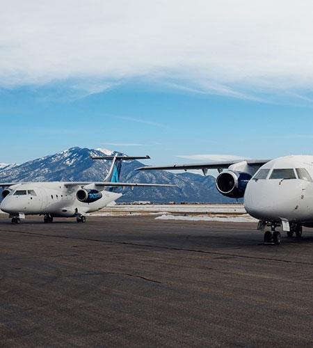 Custom Airline Programs